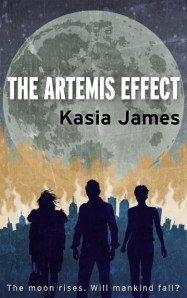 The Artemis Effect Kasia James